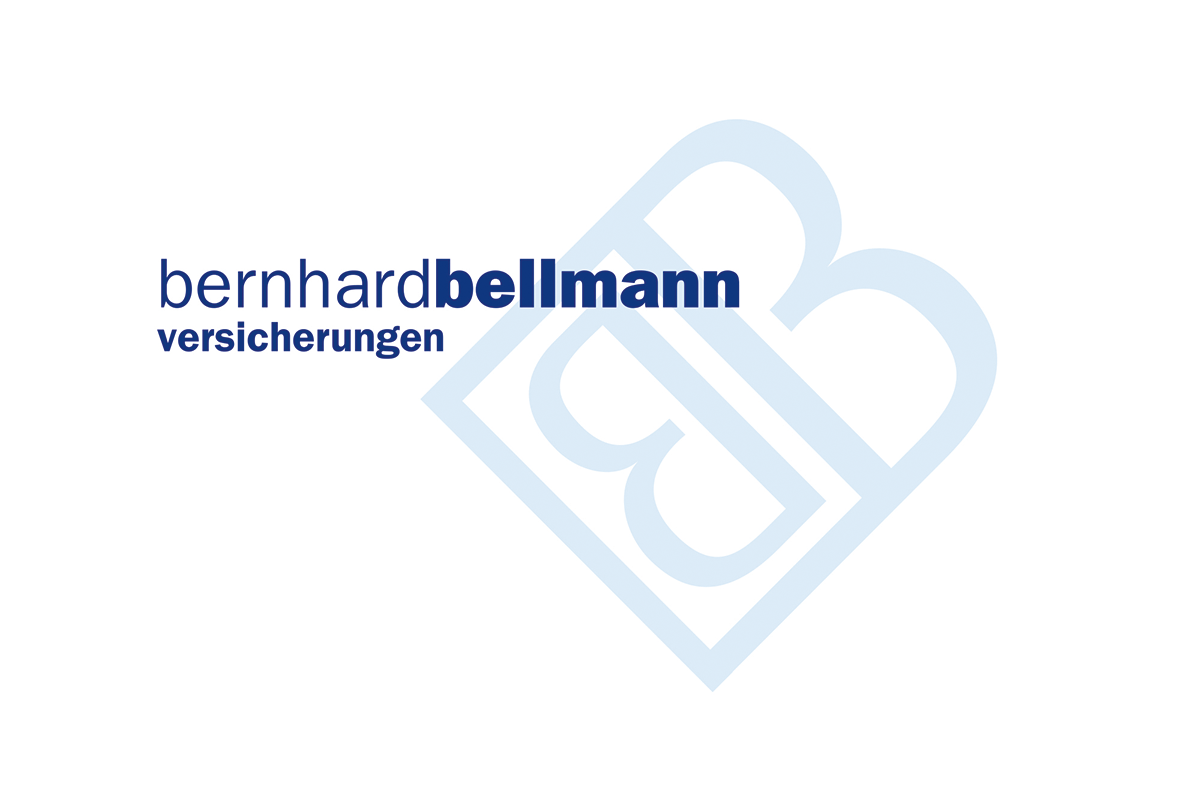 Logo Bernhard Bellmann Versicherungen